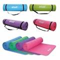 Voit Nbr Yoga Mat 1 cm Mor /1VTAKEM124/1C-040