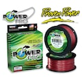 POWER PRO 455 MT 0,46 MM 55 KG RED