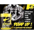 Full Force F2 Pure Force Pre-Workout 300 Gr