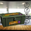 Grenade 50 Calibre Pre-Workout 50 Servis + 2 Hediye