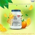 Iso Drink İzotonik Sporcu İçeceği Tozu (Taurin+Vitamin+Mineral)