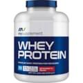 Mysupplement Whey Protein Çilek 2100g
