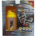 Ronic Nutrition Tek İçimlik 30 Servis Whey Protein Tozu 45gr X 30