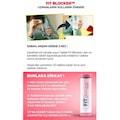 2 ADET FÎT BLÔCKER 2Lİ PAKET (Fîtblocker Tablet-Fît block)