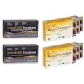 2 Kutu Krinol Q10 Premium + 2 Kutu Krinol Novasol Curcumin