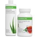Herbalife Aloe Konsante İçecek + Seçimli Çay