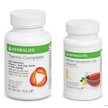 HERBALIFE THERMO TERMO COMPLETE ve BİTKİSEL ÇAY 50GR