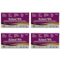 Krinol Wit - Krill Yağı, Koenzim Q10 - 30 Kapsül - 4 Kutu