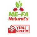 Mefa Naturals Collagen Hyaluronic Asit 200 Kapsül