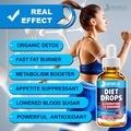 Diet Drops L-Carnitine, L-Arginine 30ml - AYNI GÜN KARGO !