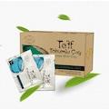 Teff Tohumlu Çay Orijinal 30 Adet Karışık Bitki Çayı Life Slim