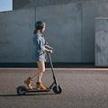 Xiaomi Mijia Tasarım Ödüllü Akıllı Elektrikli Scooter Pro