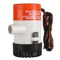 Seaflo Elektirikli Sintine Pompaları