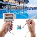 Havuz Su Kalite Ölçüm Ph Chlorine Test Cihazı