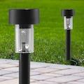 Bahçe Aydınlatma Solar Saplamalı Toptan Fiyat