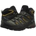 Salomon X ULTRA 3 MID GTX® Outdoor Erkek Ayakkabı L40133700