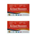 2 Kutu Krinol Booster - Lepidyum, Resveratrol, Likopen- 30 Kapsül