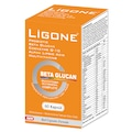 LİGONE BETA GLUCAN 60 KAPSÜL MULTİVİTAMİN  MULTİMİNERALSKT08/2023