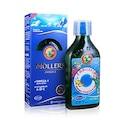 Möllers Omega 3 Balık Yağı Şurup 250 ml 10/2021