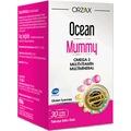 ocean-mummy-omega3-dha-epa-balik-yagi-multivitamin-multimineral__1036940727617904 - Orzax Ocean Mummy Balık Yağı 30 Kapsül - n11pro.com