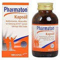 Pharmaton 100 Kapsül SKT:10/2020
