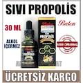 Sıvı Propolis - Balen - Propolis Ekstraktı - 30 ml