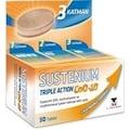 Sustenium Triple Action 30 Tablet