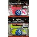 Savage Gear LRF Micro Sandeel Kit 12 Adet (1+1.5+5g) Silikon Yem