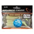 Savage Gear LRF Micro Sandeel Kit Yem
