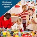 Montessori Eğitimi Formatörlük Sertifikası