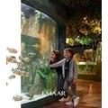 Emaar Akvaryum & Sualtı Hayvanat Bahçesi İndirimli Giriş Bileti