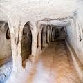 Günübirlik Kapadokya Dizileri Turu