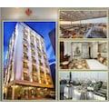 Taksim Pera Center Hotel'de 2 Kişilik Konaklama 169 tl