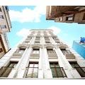 Taksim Pera Center Hotel'de 2 Kişilik Konaklama 257 tl