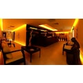 Ankara Hilton Garden Inn Marin Spa'da Masaj Keyfi ve Spa Kullanım
