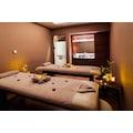 Ankara Mövenpick Hotel'de Masaj Keyfi ve Spa Kullanımı