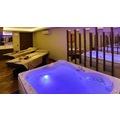 Bahçelievler Royal Stay Palace Hotel & Spa'da Masaj Keyfi ve