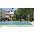 Bakırköy Sevcan Hotel Spa'da Açık Havuz Fırsatları