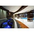 Hilton İstanbul Kozyatağı Hitclub Spa'da Masaj Keyfi ve Spa Kulla