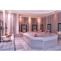 Mahmutbey Qua Hotel'de Masaj Keyfi ve Spa Kullanımı