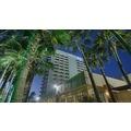 Mersin HiltonSA Spa'da Masaj Keyfi ve Spa Kullanımı