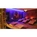 Tuzla Garden Hotel & SPA ZEOS SPA'da Masaj Keyfi ve Spa