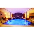 Yalova Elysium Thermal Hotel & Spa'da Masaj Keyfi ve Spa Kullanı