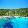 Tam Gün, Öğle Yemeği Dahil Bodrum Tekne Turu !