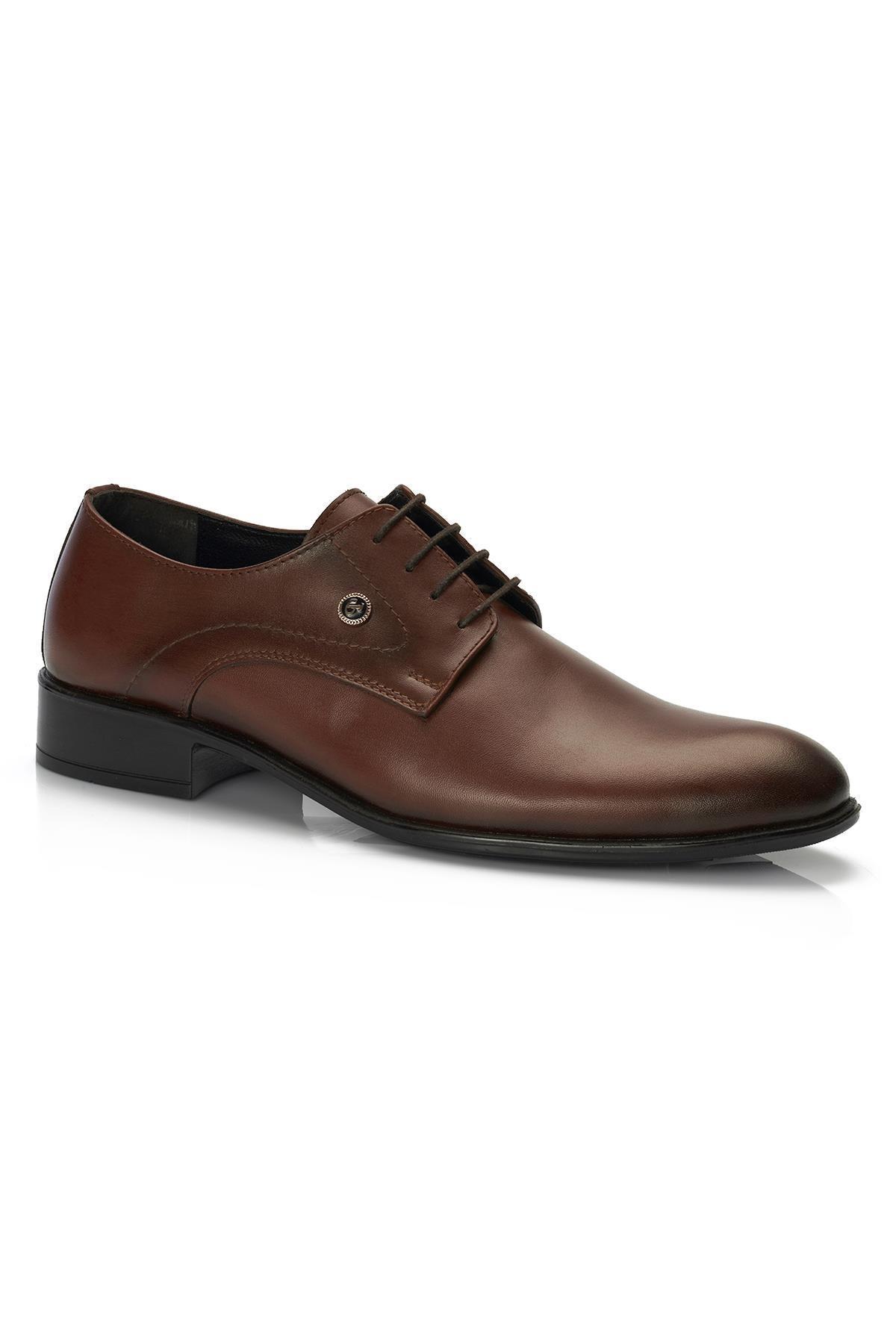 Ortopedik Klasik Erkek Ayakkabı Modelleri