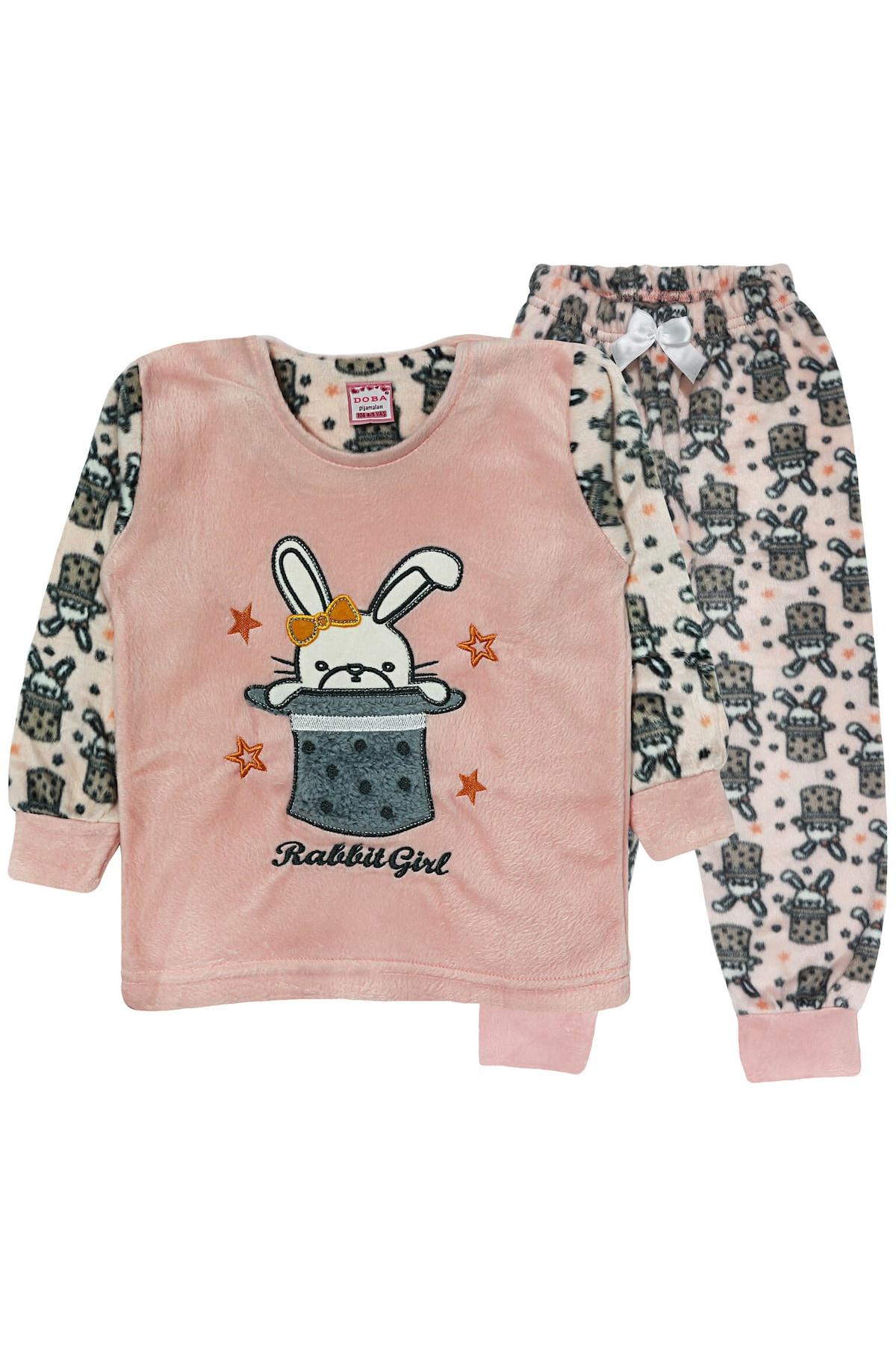 Kız Çocuk Pijama ve Gecelik Modelleri ile Yeni Moda