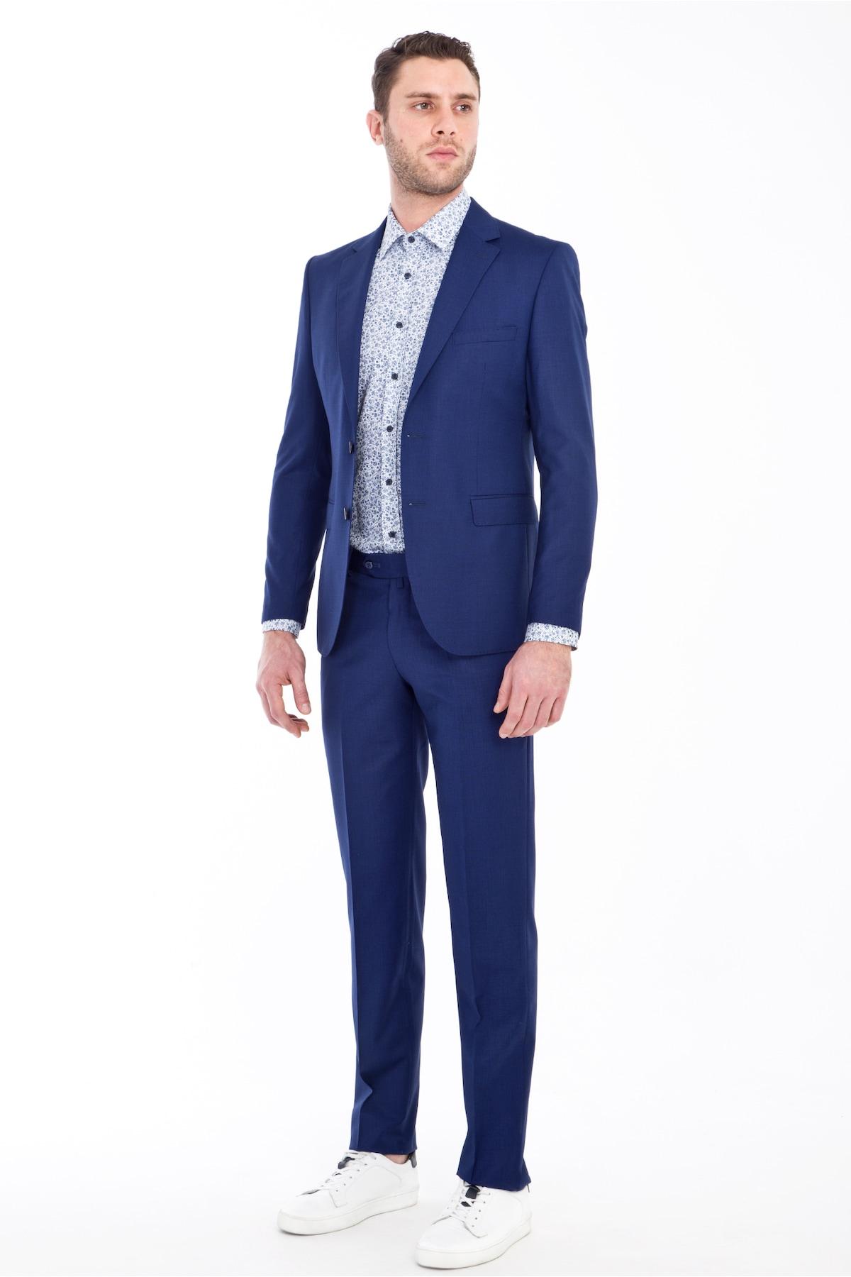 Erkek Takım Elbise Alırken Dikkat Edilmesi Gerekenler