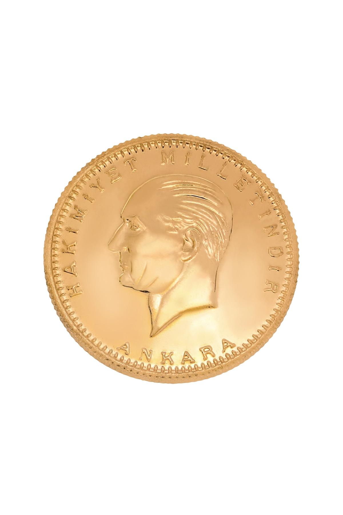 Cumhuriyet Altını Saklama ve Yatırım