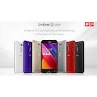 ASUS ZenFone 2 LASER 5.5 INÇ ZE550KL 4.5G 16GB (YENİLENMİŞ)