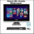 ASUS ET2311INKH İ7-4770S 8GB 1TB 1GB-VGA W8.1Pro 23' All-In-One